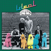 album Eitel Optimal - Das Beste by Ideal