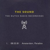 Dutch Radio Recordings: 1. 08.03.81 Amsterdam, Paradiso