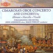 Cimarosa's Oboe Concerto and Concerti by Albinoni, Marcello & Vivaldi