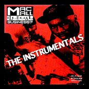 Illegal Business? - The Instrumentals