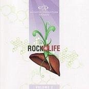 Quickstar Productions Presents : Rock 4 Life - Volume 2