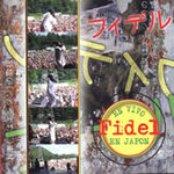 En vivo en Japón 2002