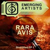 Shaktified EP 1