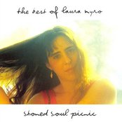 Stoned Soul Picnic: The Best of Laura Nyro (disc 2)
