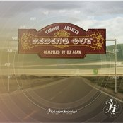 VA. - Riding out compiled by DJ Acan