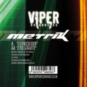 VIPER RECORDINGS [VPR016]