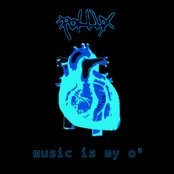 Music Is My 0²