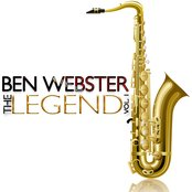 Ben Webster - The Legend, Vol. 1