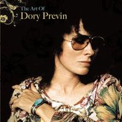 The Art Of Dory Previn