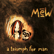 album A Triumph for Man by Mew