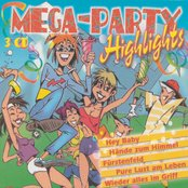 Mega Party Highlights