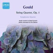 Gould: String Quartet, Op. 1