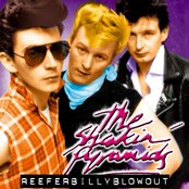 Reeferbilly Blowout