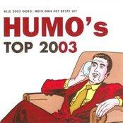 Humo's Top 2003 (disc 2)