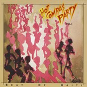 Beat Of Haiti: Hot Compas Party, Vol.1