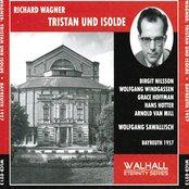 Richard Wagner : Tristan und Isolde (Bayreuth 1957)
