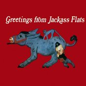 Greetings From Jackass Flats