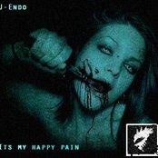 Its my happy pain