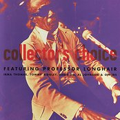 Collectors' Choice - Featuring Professor Longhair