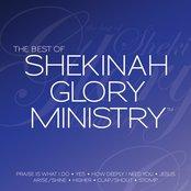 The Best of Shekinah Glory Ministry