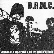 Whatever Happened to My Rock 'n' Roll (Punk Song)