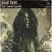 King Britt Presents The Cosmic Lounge