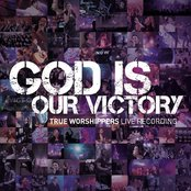 God Is Our Victory (Live Recording)