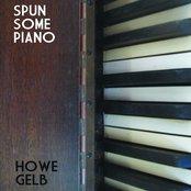 Spun Some Piano