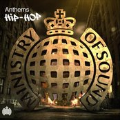 Ministry of Sound: Anthems: Hip-Hop