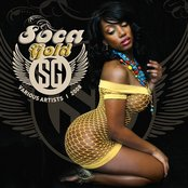 Soca Gold 2008