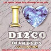 I Love Disco Diamonds Vol. 5