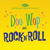 Ace Records Sampler Volume 2 : Rock 'n' Roll & Doo Wop