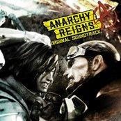 ANARCHY REIGNS Original Soundtrack