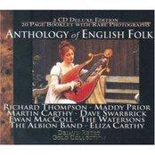 English Folk Anthology (disc 1)