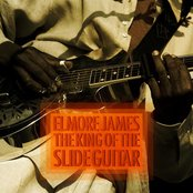 The King of the Slide Guitar