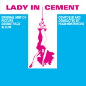Lady In Cement