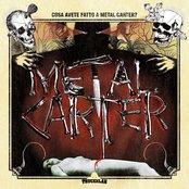 Cosa avete fatto a Metal Carter?