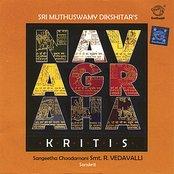 Sri Muthuswamy Dikshitar`s - Navagraha Kritis