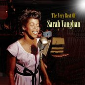 Very Best Of Sarah Vaughan