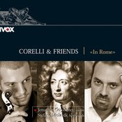 Corelli & Friends: In Rome