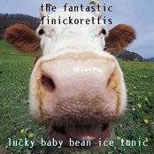 lucky baby bean ice tunic