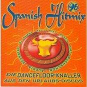 Spanish Hitmix (disc 2)