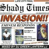 Invasion: Shady Records Mixtape