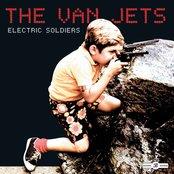 Electric Soldiers - Album