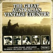 The Great Australian Vintage Country Volume One