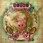 Pork & vermicelli soup [EP]