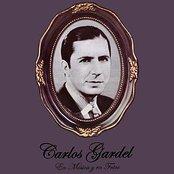 Carlos Gardel En Música Y En Fotos