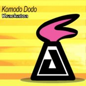 Komodo Dodo - 1999