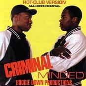 Criminal Minded - All Instrumental