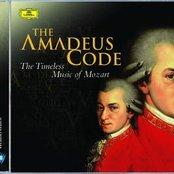 Amadeus Code - The Timeless Music Of Mozart